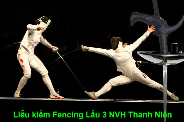 luat lieu kiem fencing