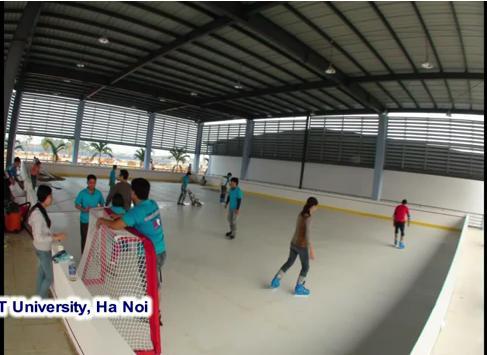 ice skate FPT
