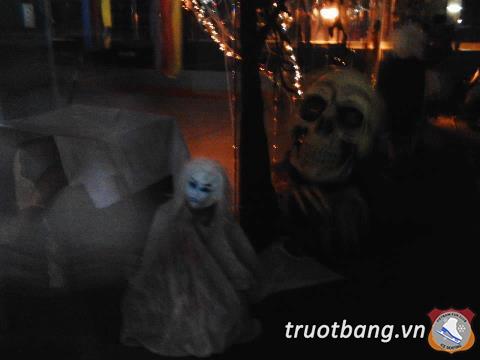 Hình ảnh Halloween 2013 10