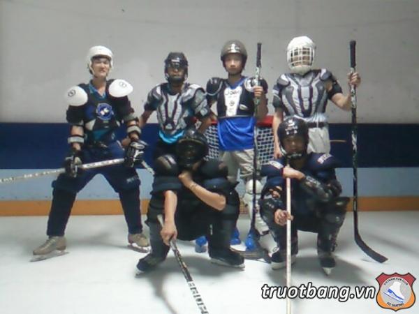 Hockey - Khúc côn cầu 1
