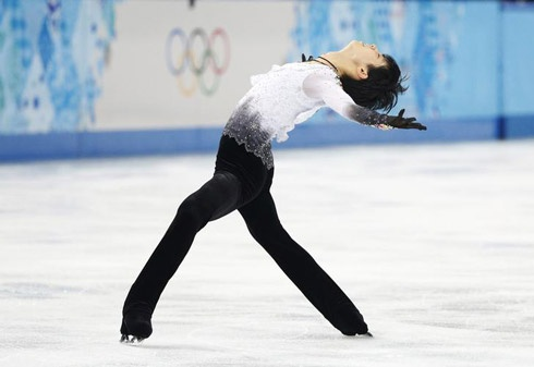 VĐV Nhật Bản làm nên kỳ tích ở Sochi 2014 4