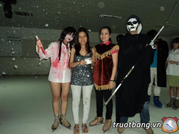 Hình ảnh Halloween 2013 9