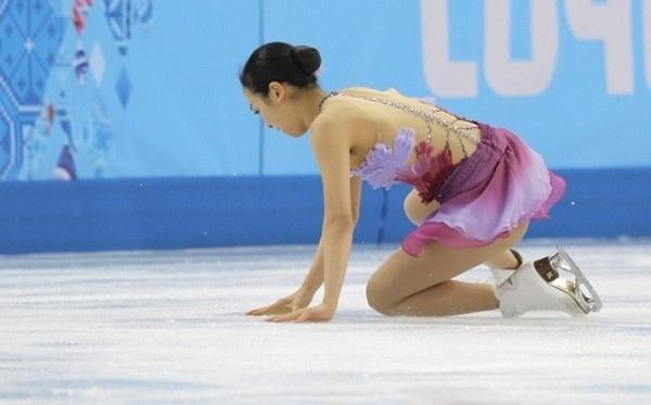 Kim Yuna – Mao Asada: Kỳ phùng địch thủ của làng trượt băng nghệ thuật 14