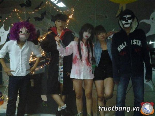 Hình ảnh Halloween 2013 13