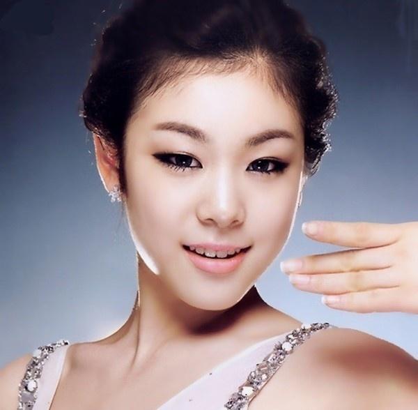 Nữ hoàng trượt băng Hàn Quốc Kim Yuna tỏa sáng tại Croatia 7