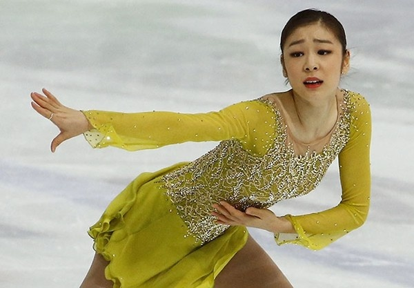 Kim Yuna – Mao Asada: Kỳ phùng địch thủ của làng trượt băng nghệ thuật 15