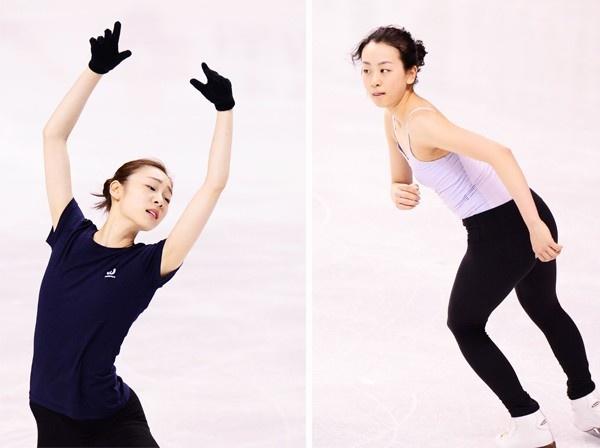 Kim Yuna – Mao Asada: Kỳ phùng địch thủ của làng trượt băng nghệ thuật 1