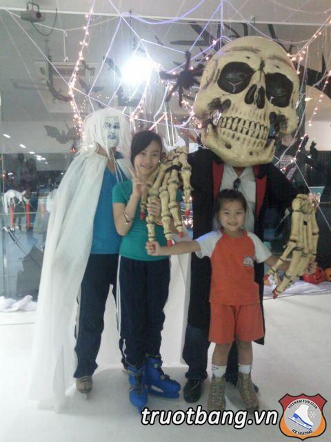 Hình ảnh Halloween 2013 15