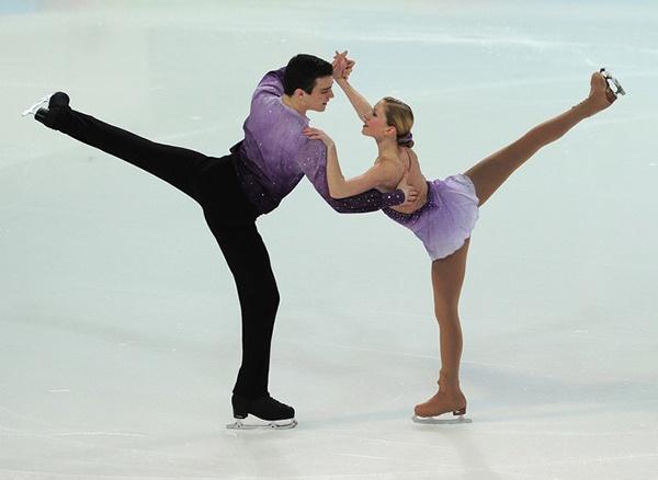 6 bước cơ bản khi chơi trượt băng