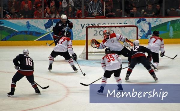 Thông báo Thi tuyển hội viên Trượt Băng & Hockey CLB trượt băng 1