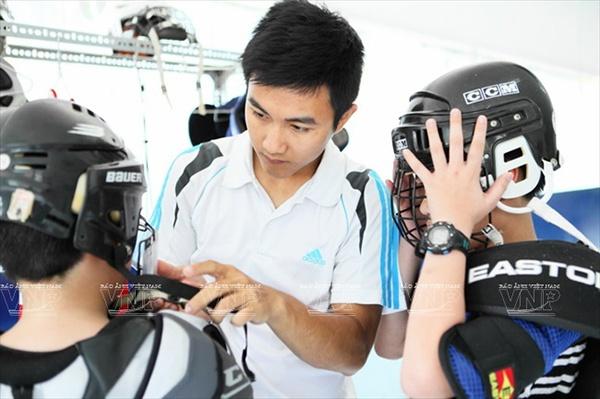 Việt Nam Funclub - điểm vui chơi thú vị của giới trẻ Sài thành khi mùa hè đến 9