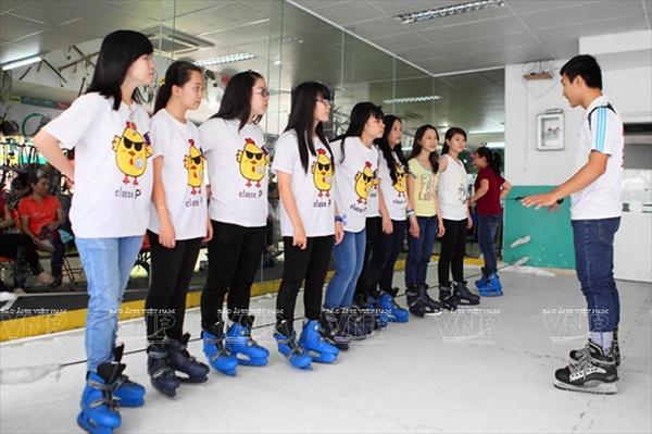 Việt Nam Funclub - điểm vui chơi thú vị của giới trẻ Sài thành khi mùa hè đến 4